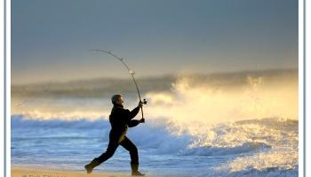 Consejos De Pesca Cómo Y Con Qué Lanzar Mas Lejos Pescador Deportivo