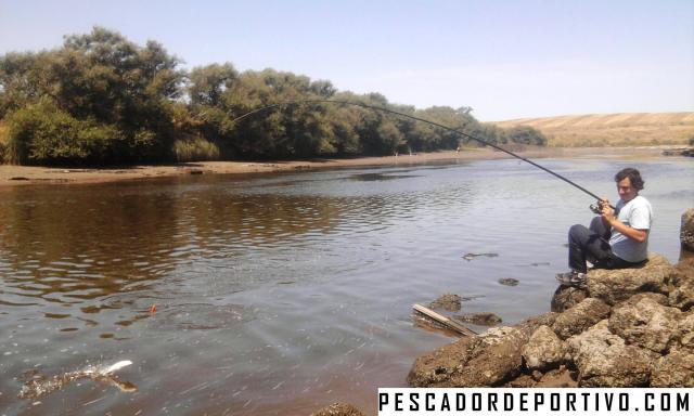 Rio Quequen