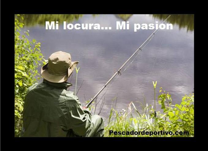 Pesca pasion