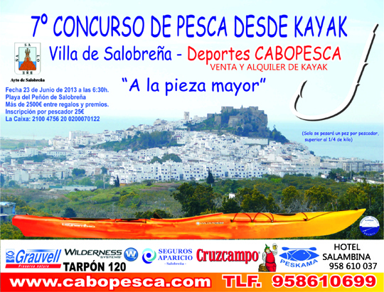 cartel2013cabopesca_540