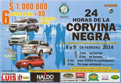 Concurso Corvina Negra