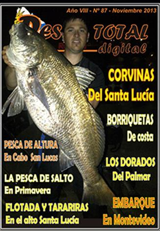 Pesca total