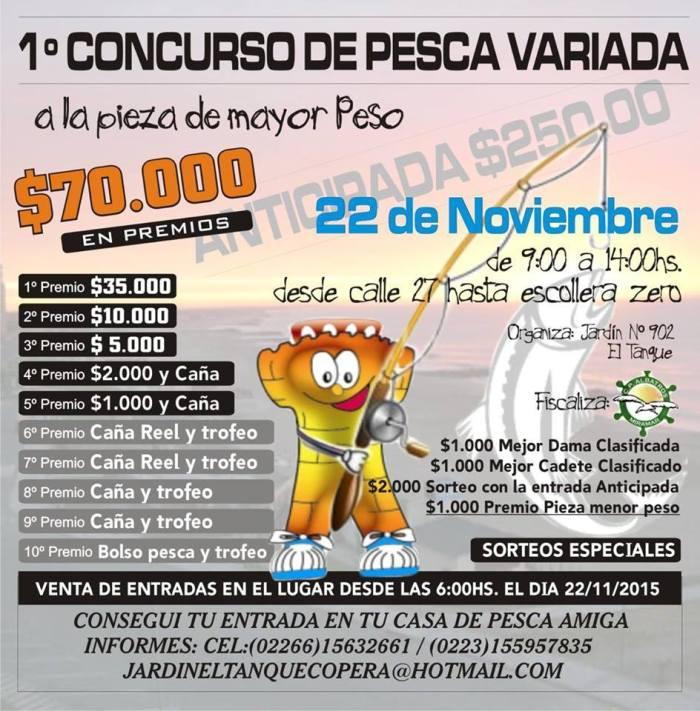 Concurso Miramar