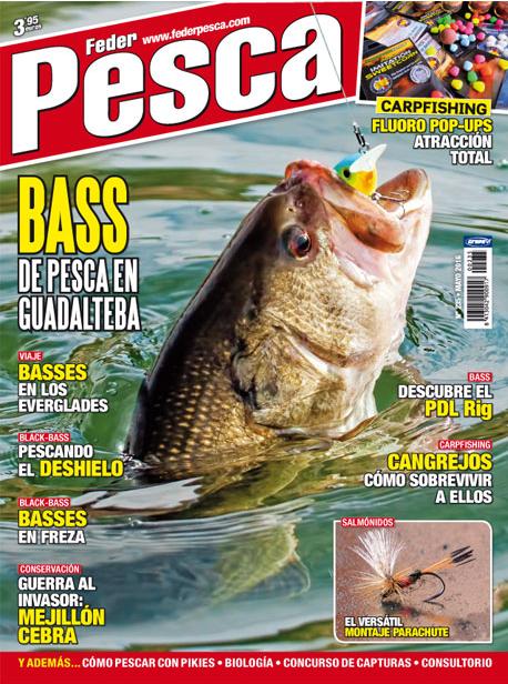 Feder Pesca Mayo