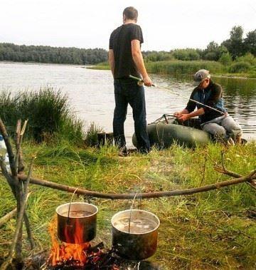Pesca Asado 11