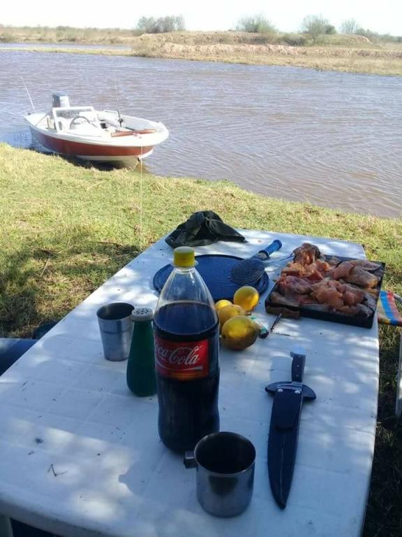 Pesca Asado 4