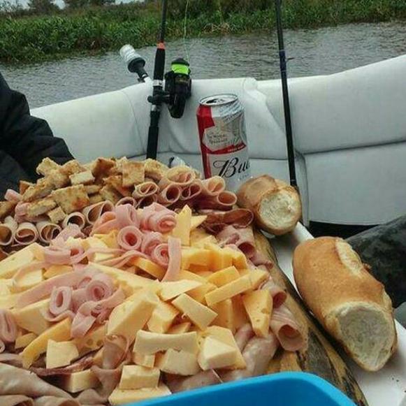 Pesca Asado 5