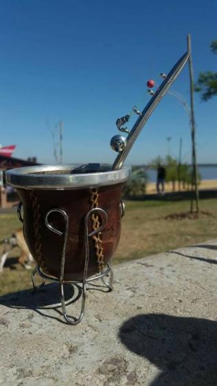 Pesca Mate 15