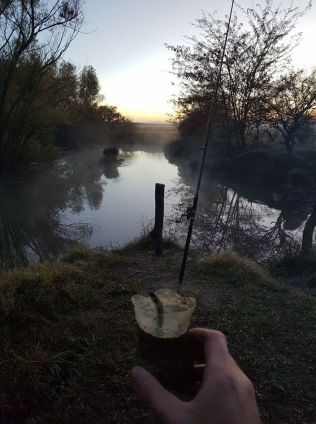 Pesca Mate 19