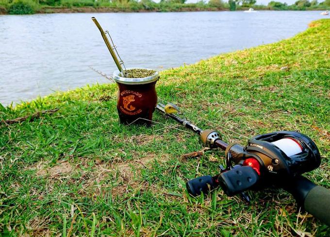 Pesca y Mates