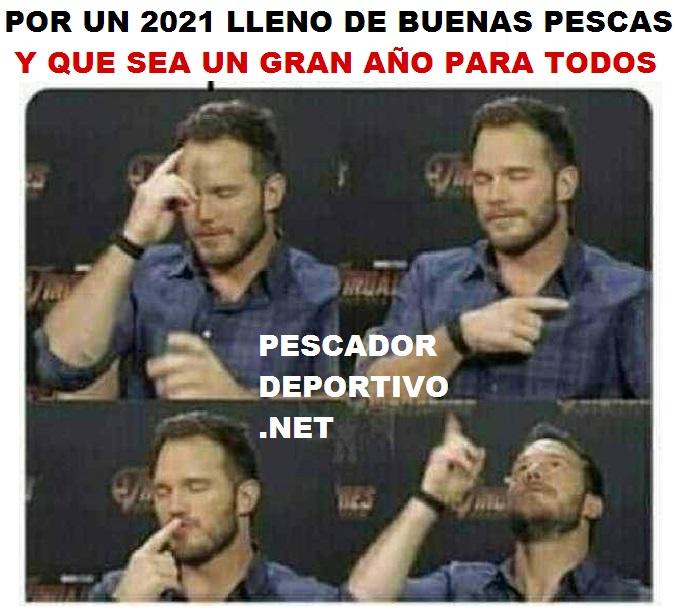 2021 BUENA PESCA