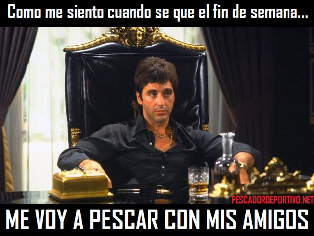 Al Pacino Pesca
