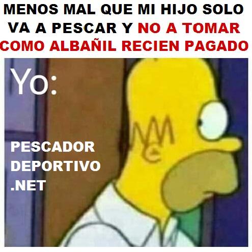 ALBAÑIL RECIEN PAGO