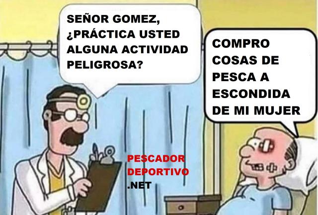 DOCTOR PESCA