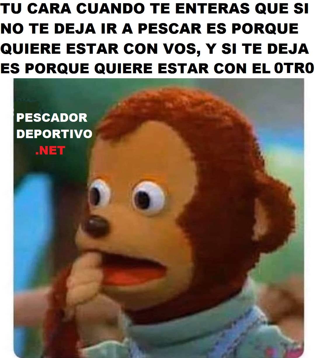 EL OTRO PESCA