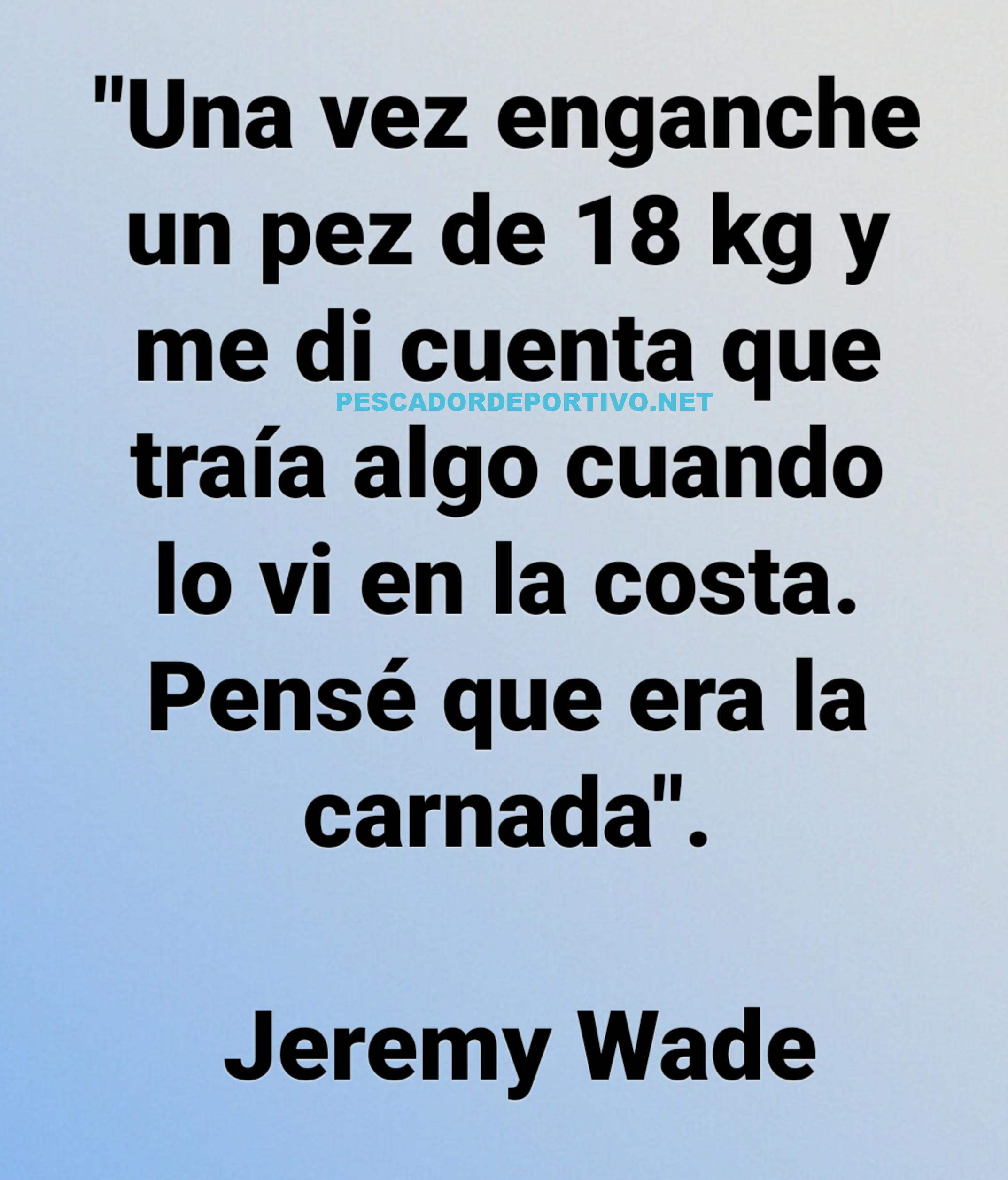 Meme Jeremy Wade 10