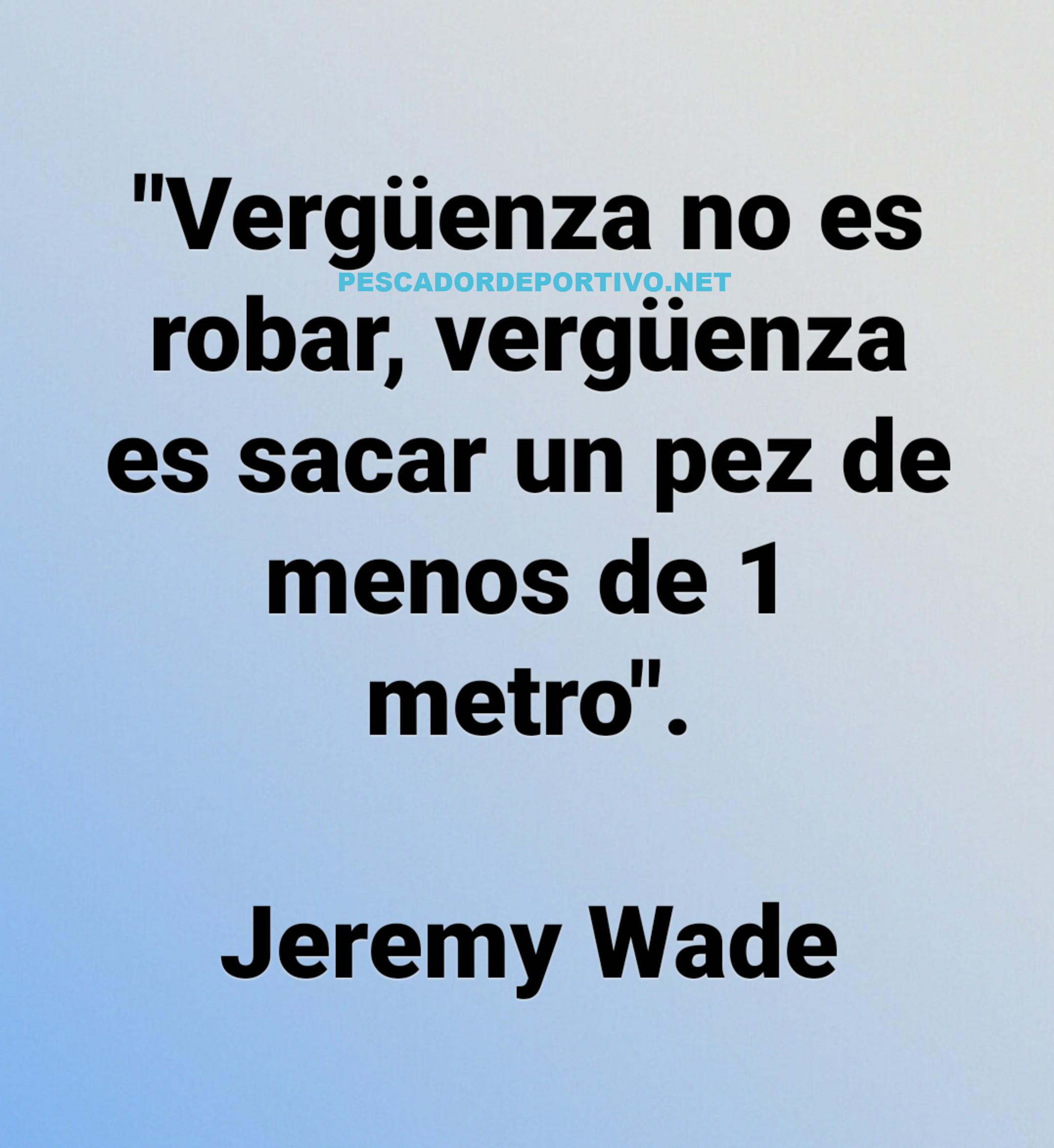 Meme Jeremy Wade 11