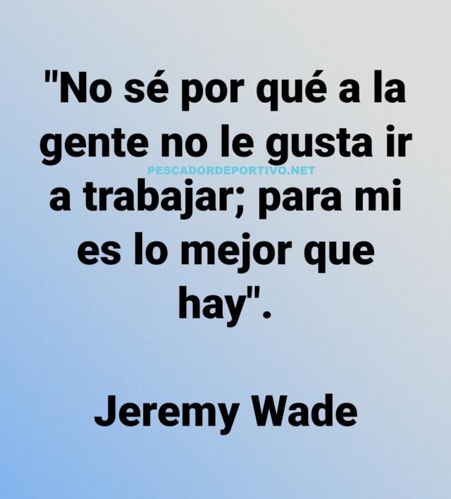 Meme Jeremy Wade 5