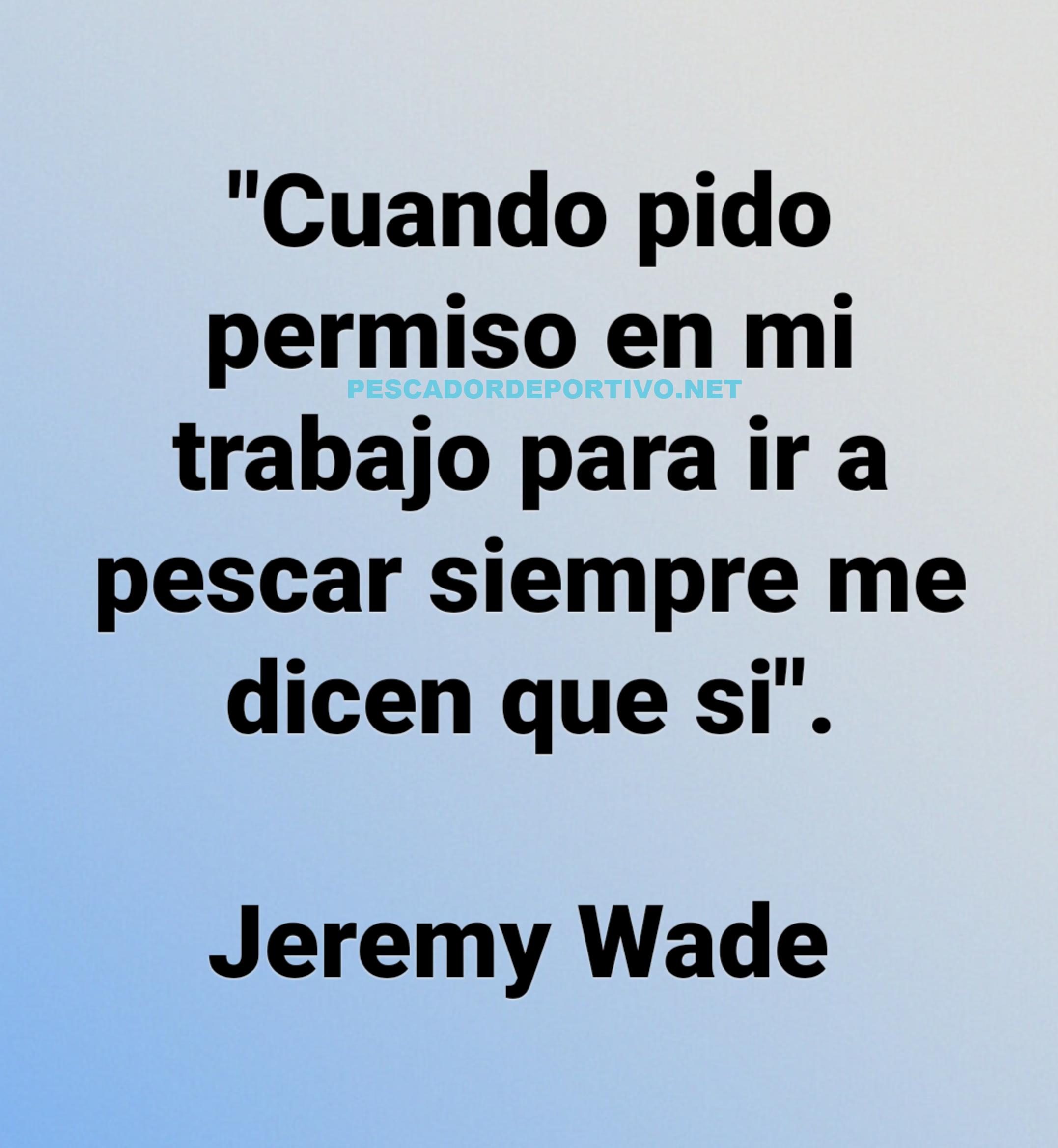 Meme Jeremy Wade 7