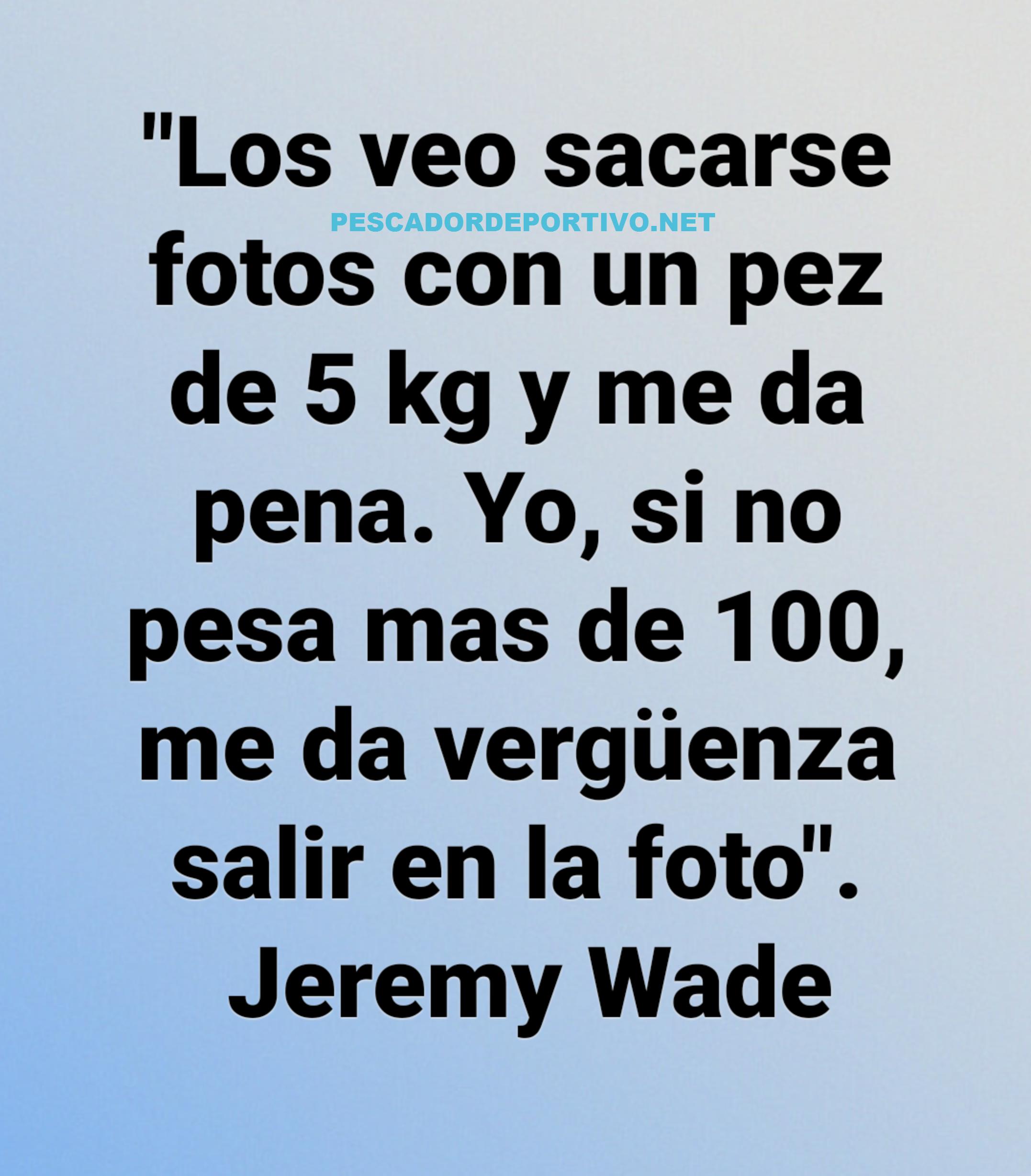 Meme Jeremy Wade 9