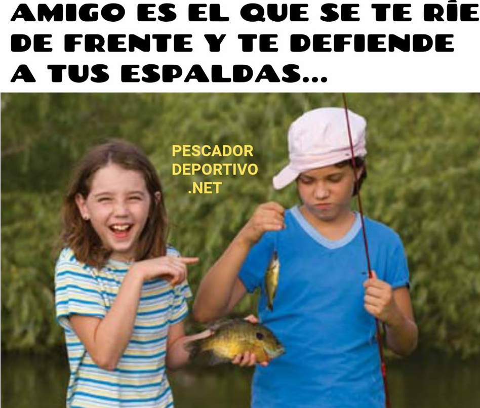 Meme Pesca 40