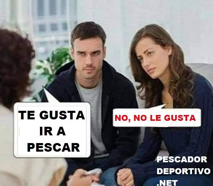 NO LE GUSTA