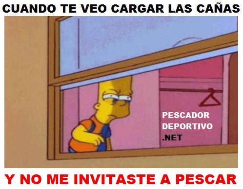 NO ME INVITASTE
