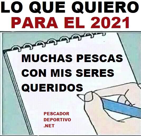 Para el 2021