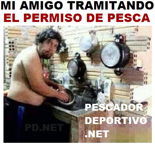 PERMISO DE PESCA