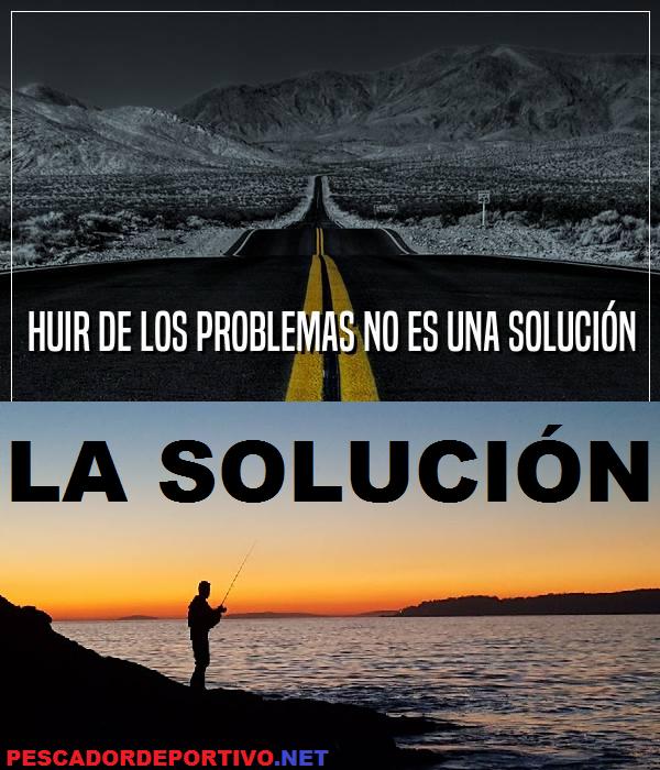 Pesca Solucion