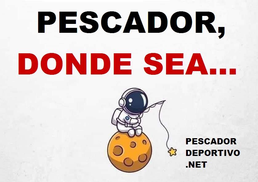 PESCADOR DONDE SEA
