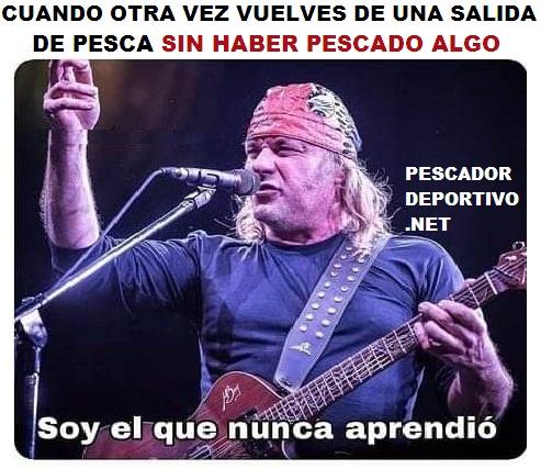 SOY EL QUE NUNCA APRENDIO