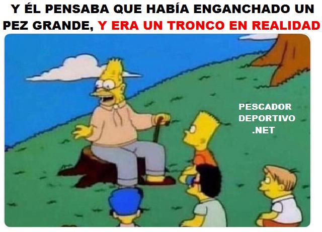 TRONCO PEZ