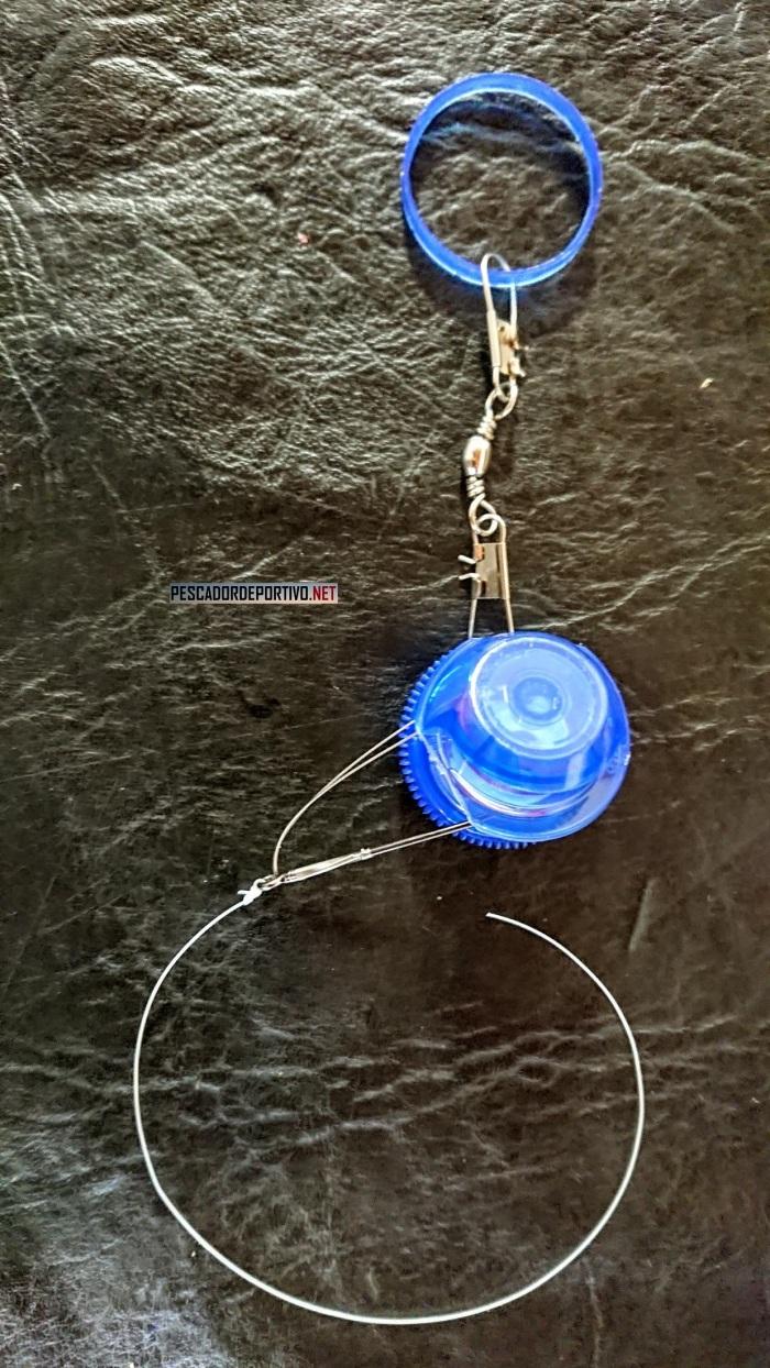 Hook Eze Fishing Casero......