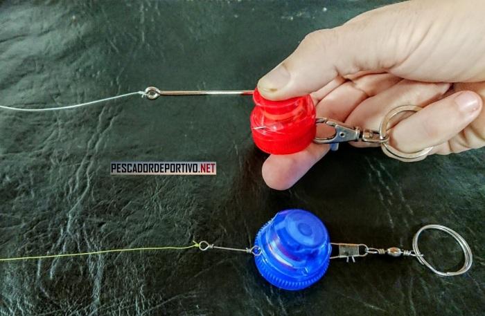 Hook Eze Fishing Casero..