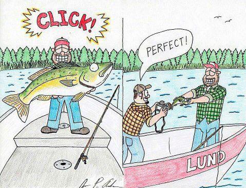 Angulo pesca