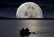 Descompone luna