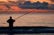Pesca temprano