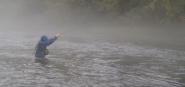 Tormentas pesca